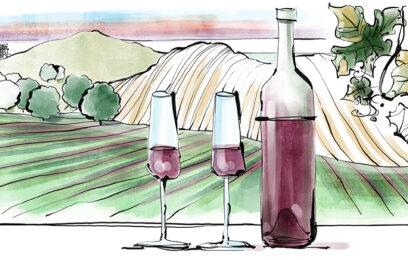 Innamóràti dei vini di Pisa