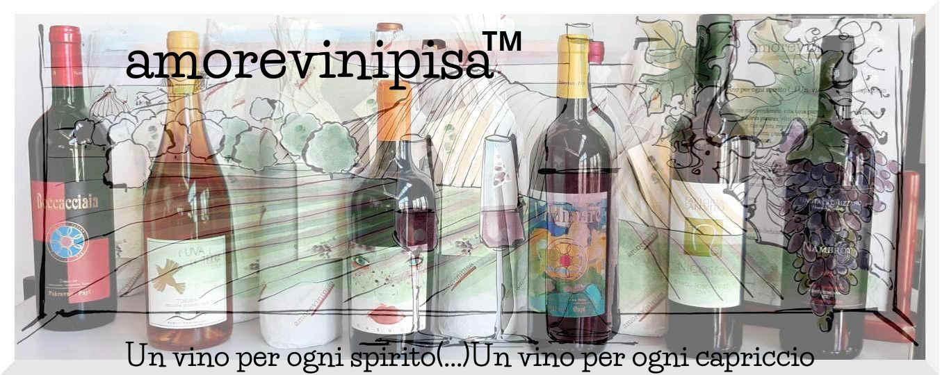 Categoria: Dillo con un vino